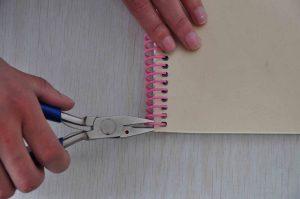 coil binding supplies