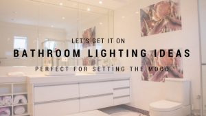bathroom renovation newmarket